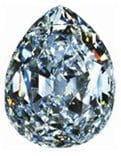diamant celebre, etoile du sud